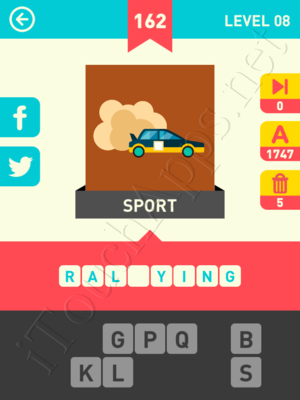 Icon Pop Word Level Level 8 Pic 162 Answer