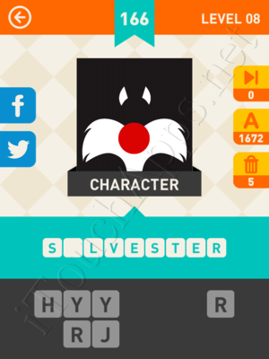 Icon Pop Mania Level Level 8 Pic 166 Answer