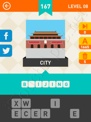 Icon Pop Mania Level Level 8 Pic 167 Answer