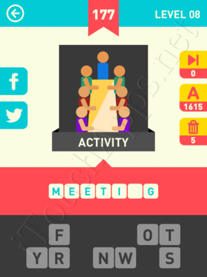 Icon Pop Word Level Level 8 Pic 177 Answer