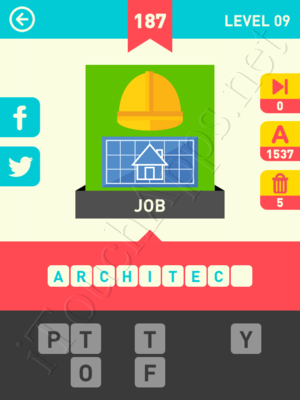 Icon Pop Word Level Level 9 Pic 187 Answer