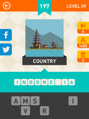 Icon Pop Mania Level Level 9 Pic 197 Answer