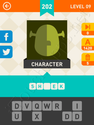 Icon Pop Mania Level Level 9 Pic 202 Answer