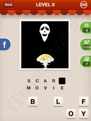 Hi Guess the Movie Level Level 8 Pic 209 Answer