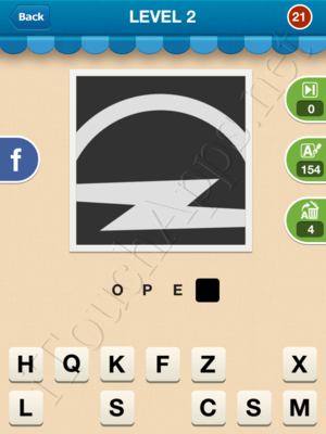 Hi Guess the Brand Level Level 2 Pic 21 Answer