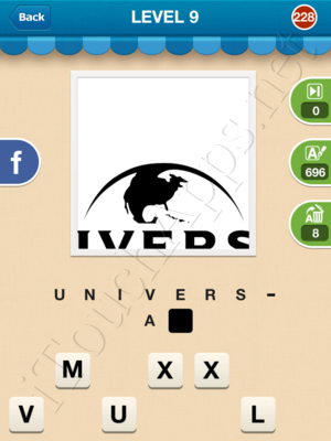 Hi Guess the Brand Level Level 9 Pic 228 Answer