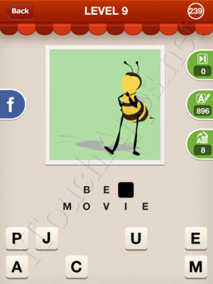 Hi Guess the Movie Level Level 9 Pic 239 Answer