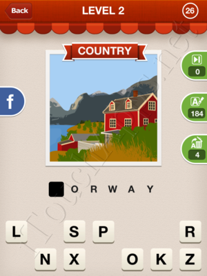 Hi Guess the Place Level Level 2 Pic 26 Answer