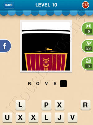 Hi Guess the Brand Level Level 10 Pic 273 Answer