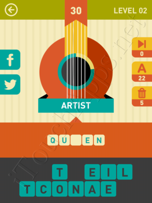 Icon Pop Song Level Level 2 Pic 30 Answer