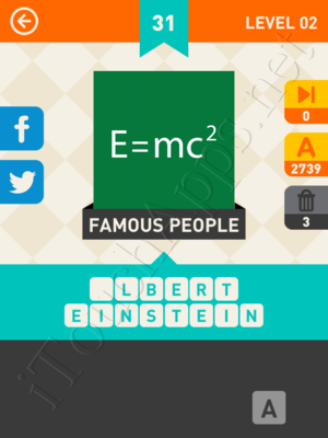 Icon Pop Mania Level Level 2 Pic 31 Answer