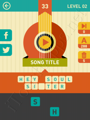 Icon Pop Song Level Level 2 Pic 33 Answer