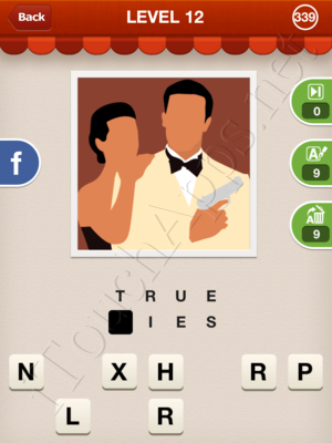 Hi Guess the Movie Level Level 12 Pic 339 Answer