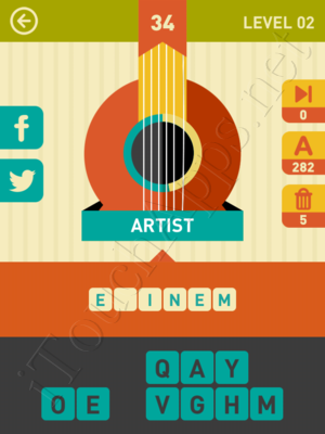 Icon Pop Song Level Level 2 Pic 34 Answer