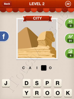 Hi Guess the Place Level Level 2 Pic 39 Answer