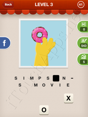 Hi Guess the Movie Level Level 3 Pic 41 Answer