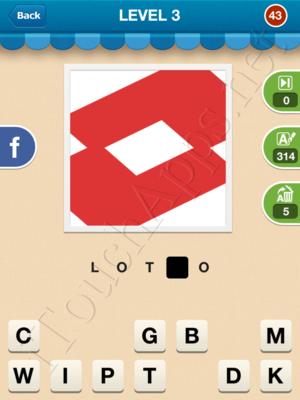 Hi Guess the Brand Level Level 3 Pic 43 Answer