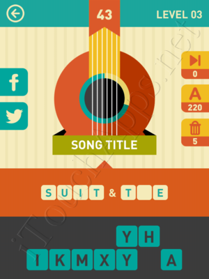 Icon Pop Song Level Level 3 Pic 43 Answer