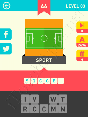 Icon Pop Word Level Level 3 Pic 46 Answer
