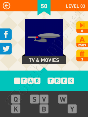 Icon Pop Mania Level Level 3 Pic 50 Answer