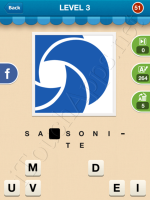 Hi Guess the Brand Level Level 3 Pic 51 Answer