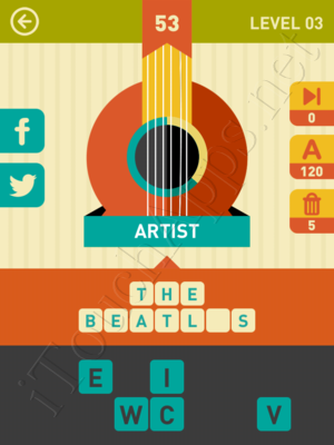 Icon Pop Song Level Level 3 Pic 53 Answer