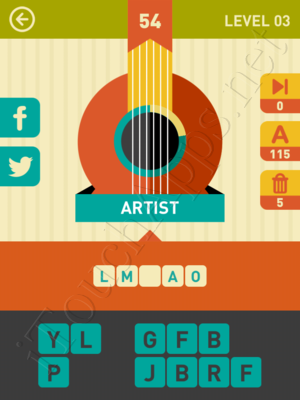 Icon Pop Song Level Level 3 Pic 54 Answer