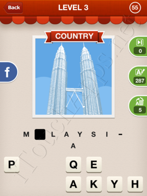 Hi Guess the Place Level Level 3 Pic 55 Answer