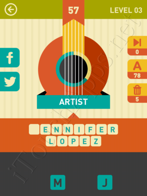 Icon Pop Song Level Level 3 Pic 57 Answer