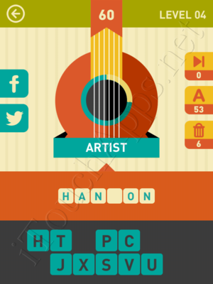 Icon Pop Song Level Level 4 Pic 60 Answer