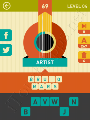 Icon Pop Song Level 4 Pic 69 Answer
