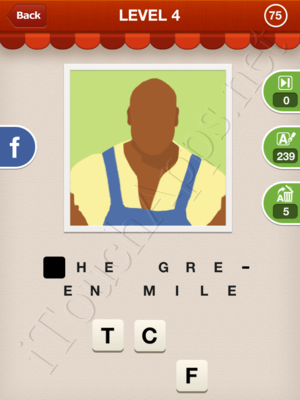 Hi Guess the Movie Level Level 4 Pic 75 Answer