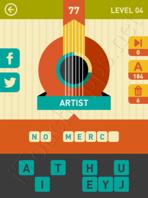 Icon Pop Song Level Level 4 Pic 77 Answer