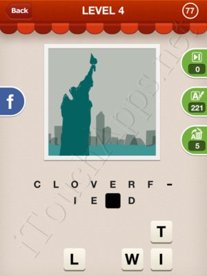 Hi Guess the Movie Level Level 4 Pic 77 Answer