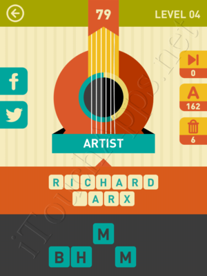 Icon Pop Song Level Level 4 Pic 79 Answer