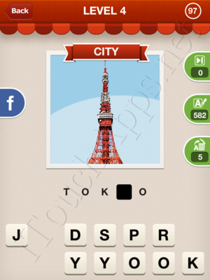 Hi Guess the Place Level Level 4 Pic 97 Answer
