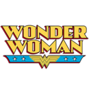 Logos Quiz Level 13 Answers WONDER WOMAN
