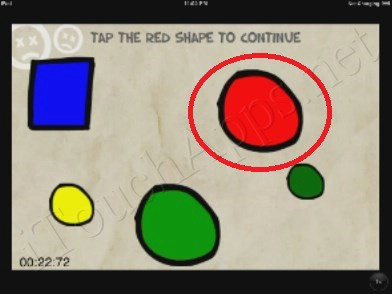 The Idiot Test 3 Level 3 Walkthrough - 9