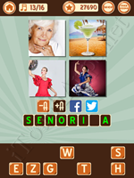 4 Pics 1 Song Level 11 Pic 13