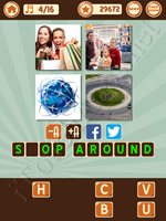 4 Pics 1 Song Level 11 Pic 4