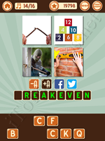 4 Pics 1 Song Level 13 Pic 14