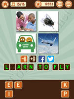 4 Pics 1 Song Level 13 Pic 15