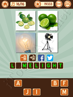 4 Pics 1 Song Level 13 Pic 16