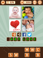4 Pics 1 Song Level 13 Pic 2