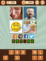 4 Pics 1 Song Level 13 Pic 3
