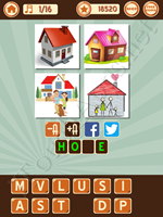 4 Pics 1 Song Level 14 Pic 1