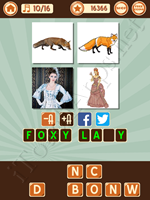 4 Pics 1 Song Level 14 Pic 10