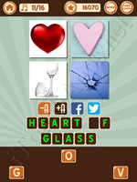 4 Pics 1 Song Level 14 Pic 11
