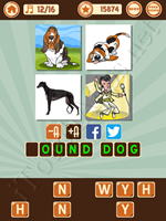 4 Pics 1 Song Level 14 Pic 12