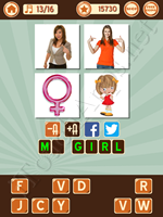 4 Pics 1 Song Level 14 Pic 13